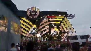 dj carnage ultra music festival 2016