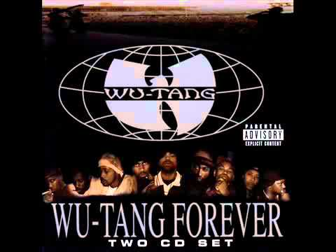 Wu Tang Clan   Triumph Dirty