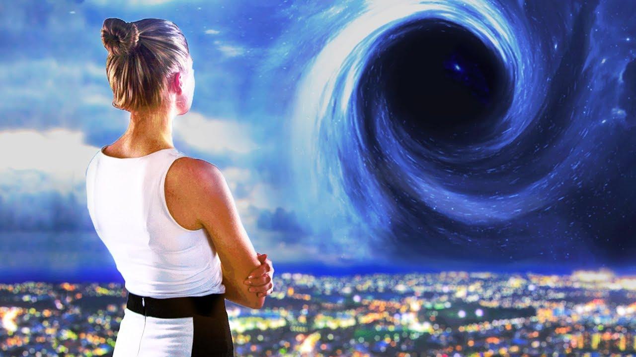 โลกจะอยู่รอดหรือไม่หาก หลุมดำ เข้ามาในระบบสุริยะของเรา