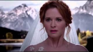 Айприл и Джексон -  Свадьба