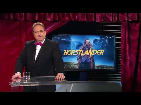 Oliver Kalkofes Laudatio für Horst Seehofer   extra 3   NDR