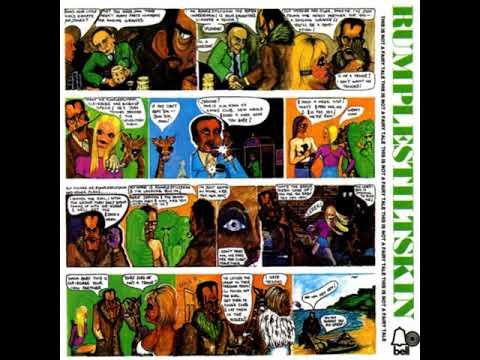 Rumplestiltskin - Rumplestiltskin  1970  (full album)