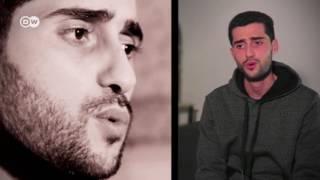 حمادي خليفي (تونس): رفضت فرصة السفر إلى ألمانيا من أجل أن أساهم في مستقبل بلادي من الداخل