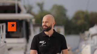 Максим Рогожин в реалити Богач-Бедняк