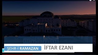İftar Ezanı   Semerkand TV - Şehr-i Ramazan thumbnail