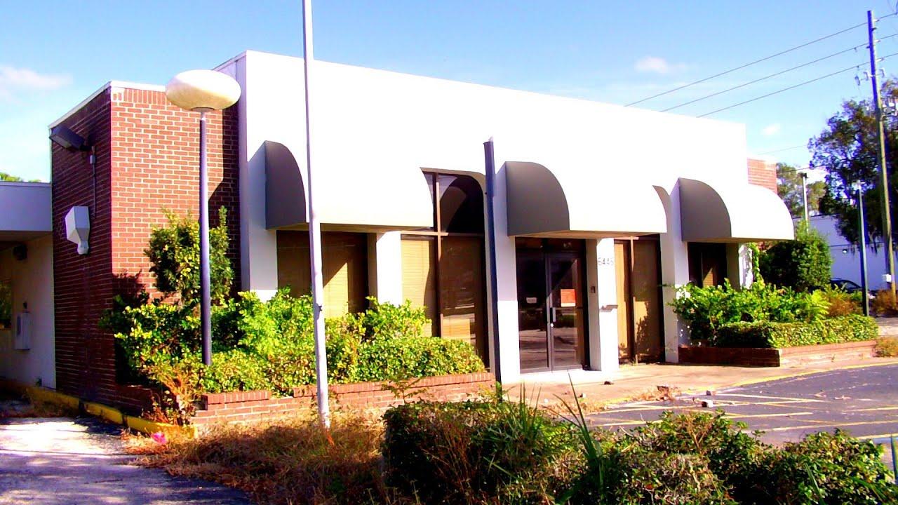 bank of america melbourne florida