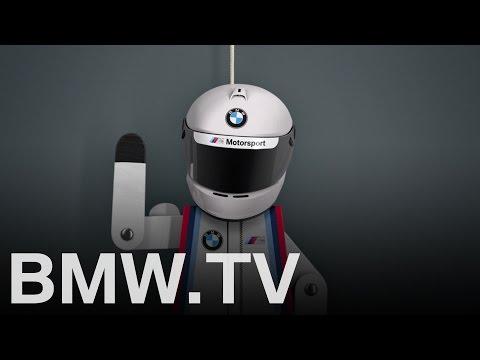 Das Prinzip von BMW M xDrive entdecken.