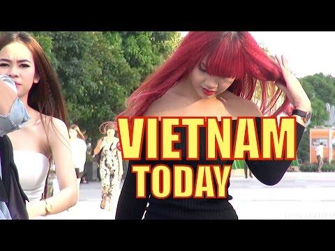 Vietnam Today. Extreme Travel Vietnam