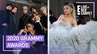 Gambar cover Best of Glambot: 2020 Grammys | E! Red Carpet & Award Shows