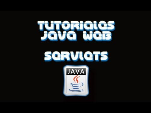 Tutoriales Java Web - Introducción Servlets