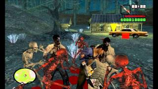 Grand Theft Auto Evil Dead New Deadites, Audio, And Other Goodies