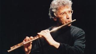 Franz Krommer (1759-1831) : Flute Concerto in e minor op.86