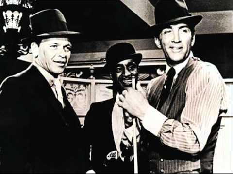 Sam's Song - The Rat Pack