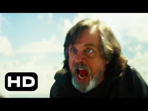 "Star Wars The Last Jedi ""Resist it Rey!"" (2017) Trailer TV Spot"