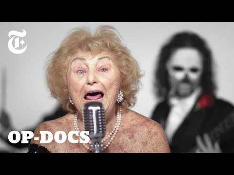 How a Holocaust Survivor Became Death Metal Grandma  OpDocs