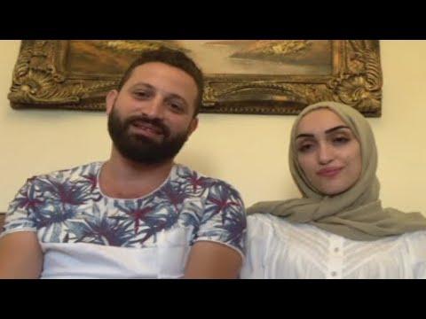عروس بيروت تروي قصتها لأخبار الآن   ثواني غيرت مسار يوم العمر  - نشر قبل 7 ساعة