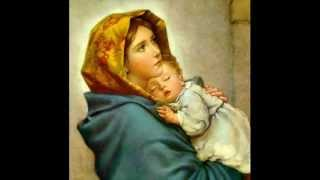Mama Mary Instrumental Worship Hymn