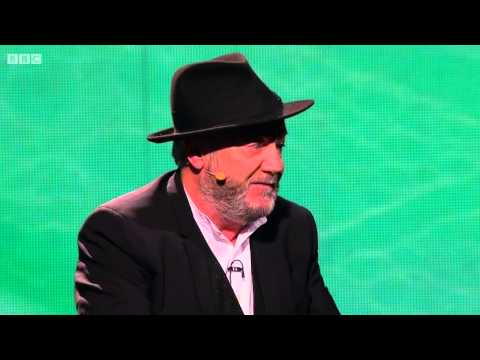 George Galloway on Scotland Decides - The Big Big Debate - BBC 1 - 11th September 2014