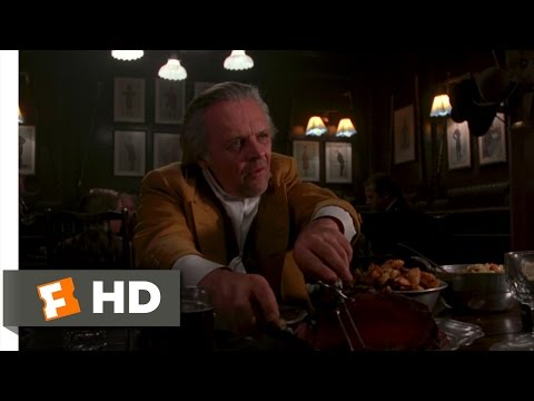 Bram Stoker's Dracula (5/8) Movie CLIP - Vampires Do Exist (1992) HD