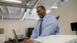 GCU Cyber Center for Excellence