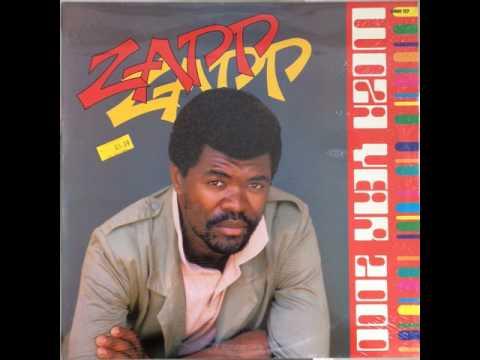 Zapp - Woza Africa (1990)