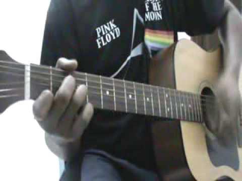 M U H Lagu Untukmu Acoustic Cover