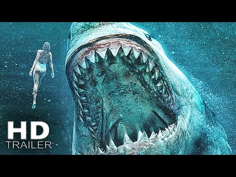 GREAT WHITE Trailer (2021)