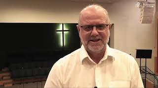 Diário de um Pastor, Reverendo Juarez Marcondes Filho, Salmo 46:2 - Terra Transtornada, 03/10/2020