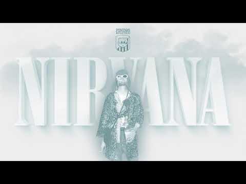 PINDOS ATLETICO - NIRVANA (Official Audio)