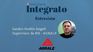 Entrevista Sandro Angeli - AGRALE