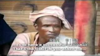 KOTO AYE (remembering Ajileye, Koledowo, Olori Abioye etc) 4
