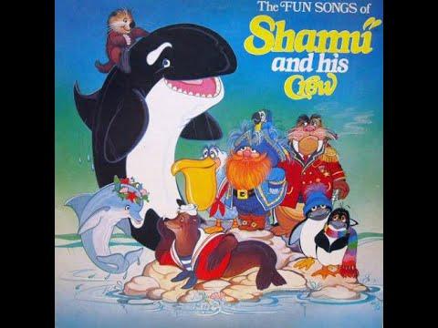 The Fun Songs of Shamu and his Crew - The Fun Ship