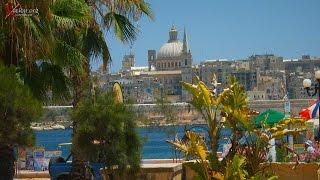 Malta 4K Part 1