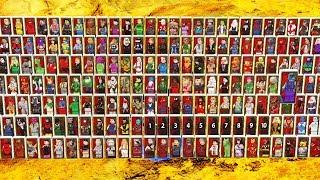 LEGO Marvel Superheroes 2 ALL CHARACTERS UNLOCKED