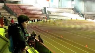Лёгкая атлетика. Молдова. 1000м.