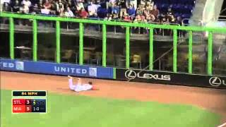 ULTIMATE MIAMI MARLINS 2014 HIGHLIGHTS
