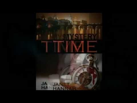 Crime Detective Novels