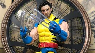 ⚜️What.Wolverine:Custom.울버린을 내…