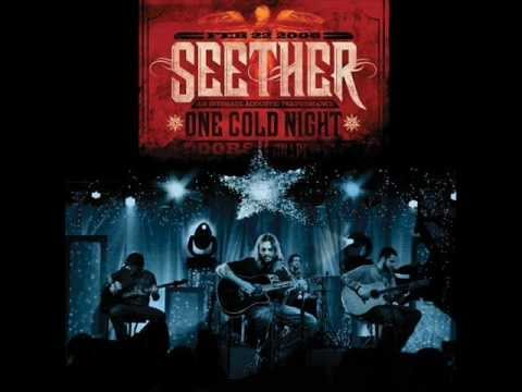 Seether - The Gift (Alternate Mix) HQ