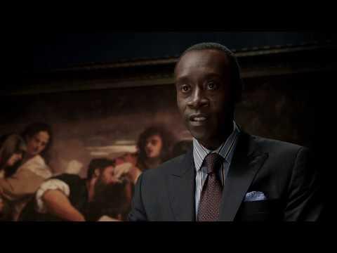 Marty Kaan In House Of Lies Season 1 Episode 11 - Terrorist Clip