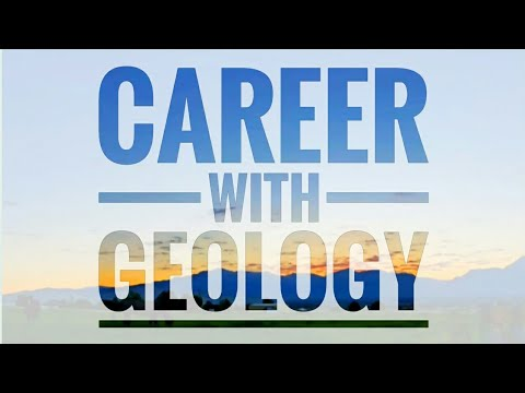 Career with Geology || Why Geology || Career Counciling || Institutes for Geology in India