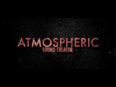 Gothic Instruments - DRONAR: Dark Synthesis Trailer