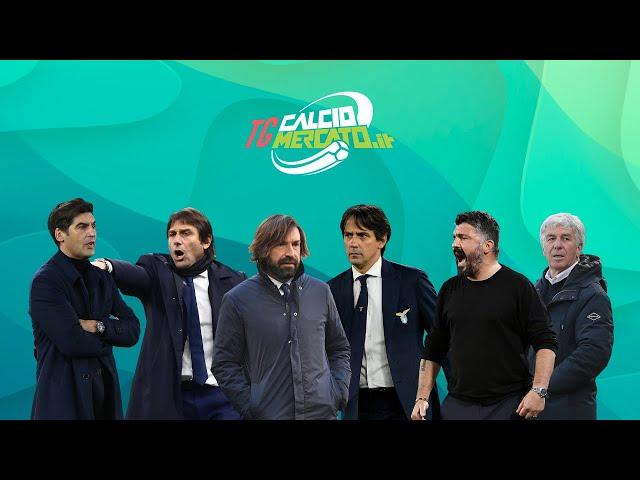 🔴Zidane-Juve, Inter e Milan DERBY SCUDETTO: TUTTE Le Ultime In DIRETTA! - TG CMIT