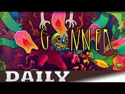 SZYBKI KURS | DAILY CHALLENGE | GONNER #8 |