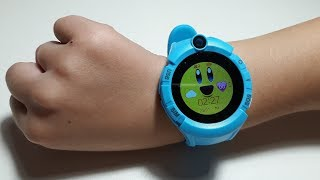 q360 New Smart Baby Watch GPS Touch Screen SOS Call Location Tracker Kid Safe q90 q50 q360 Q750 Q100