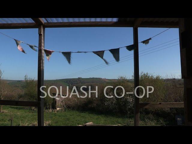 Totnes Squash Co-op