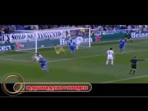 Real Madrid 3 - 4 Schalke 04 Global (5-4) Todos los goles
