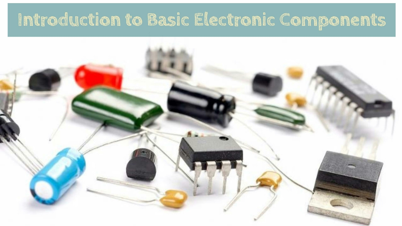 electronic components pdf in hindi