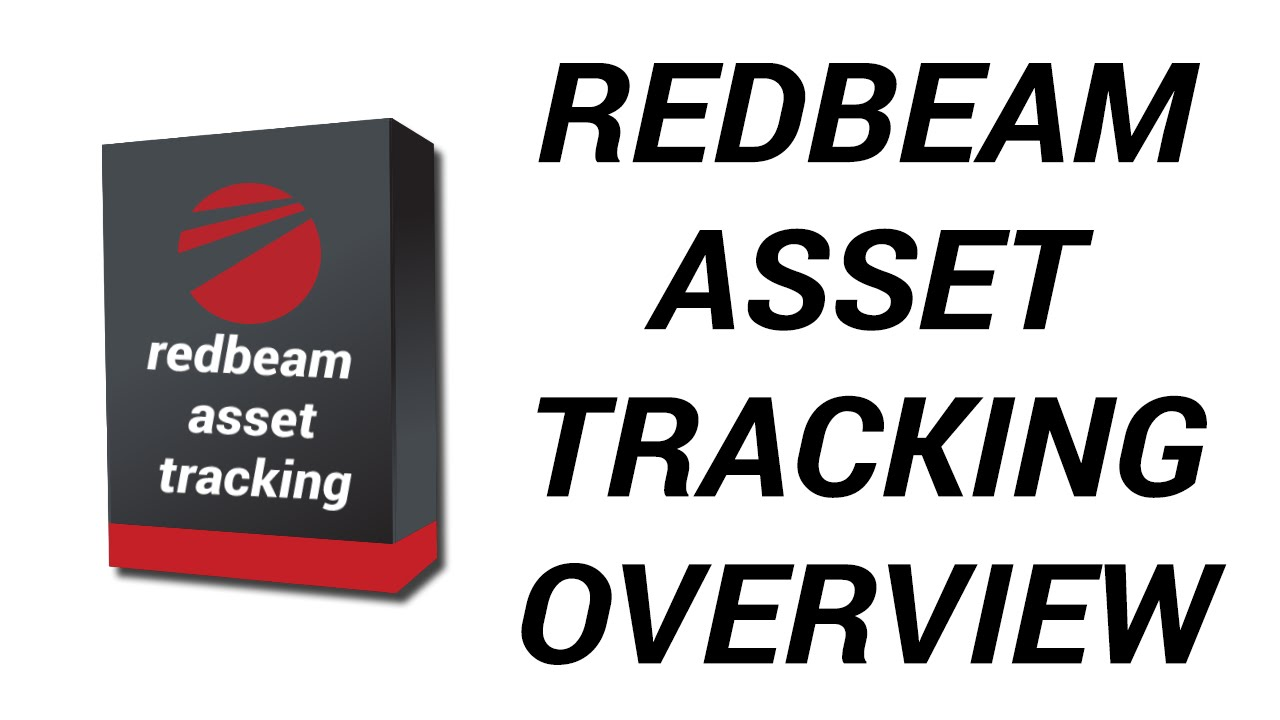 RedBeam   Asset Tracking Overview - YouTube