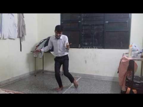 Gourav yadav subharti dance